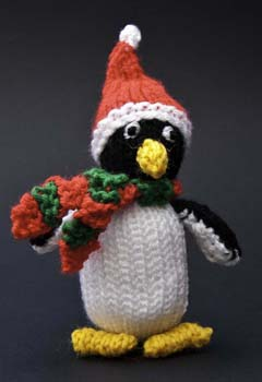 Penguins To Knit 20 Free Patterns Grandmother S