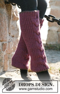 Baby Leg Warmers for Mila – The Purl Bee – Knitting