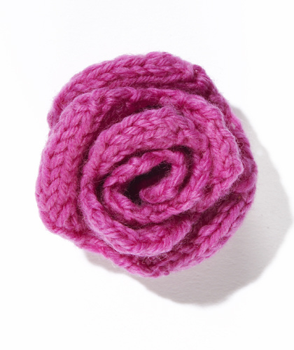 Large Crochet Rose Pattern Free : Lovely Roses to Crochet ? 26 free patterns ? Grandmothers ...