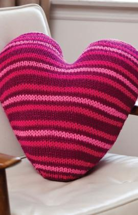 More Hearts To Knit 27 Free Patterns Grandmother S