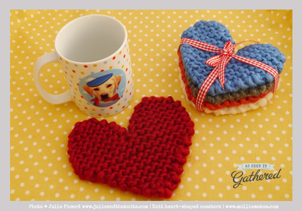 Hearts To Knit 26 Free Patterns Grandmother S Pattern Book