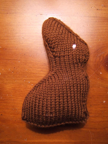 More Bunnies to Knit ? 19 free patterns ? Grandmothers ...