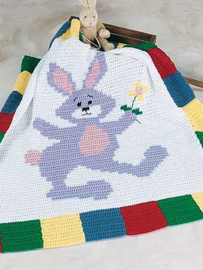 More Bunnies To Crochet 22 Free Patterns Grandmother S