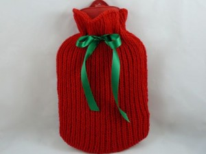631-Plain hot water bottle 2