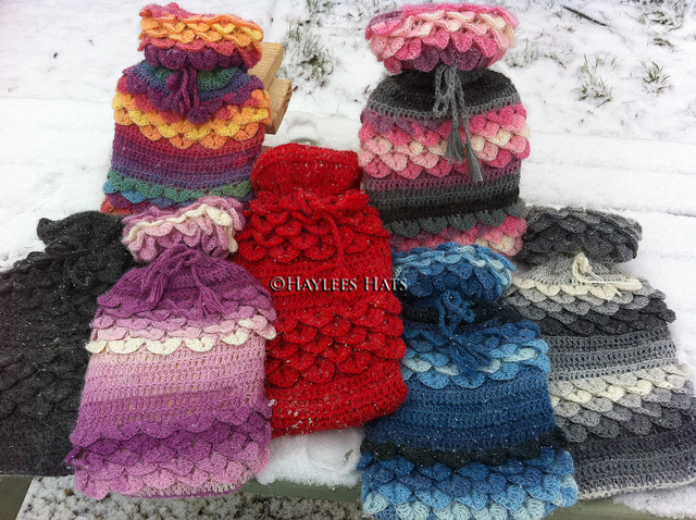 Hot Water Bottle Cozies to Crochet   14 free patterns   Grandmothers Pat...