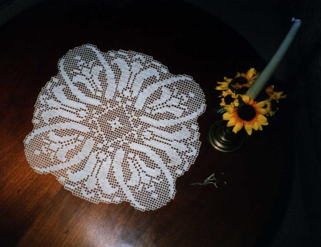 Lilies To Crochet 21 Free Patterns Grandmother S