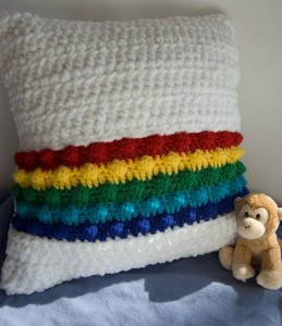 Rainbow-in-the-Clouds-Pillow