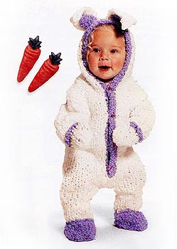 Bunnies To Knit 26 Free Patterns Grandmother S Pattern