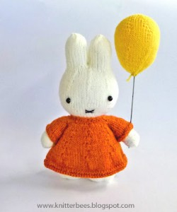 miffy balloon sm