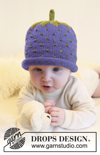 e094c3acae4 Knit a Sun Hat for Spring and Summer – 15 free patterns ...