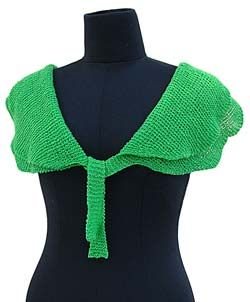 Knitting Shamrocks – 19 free patterns
