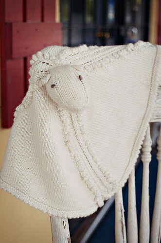 More Lambs To Knit 22 Free Patterns Grandmother S