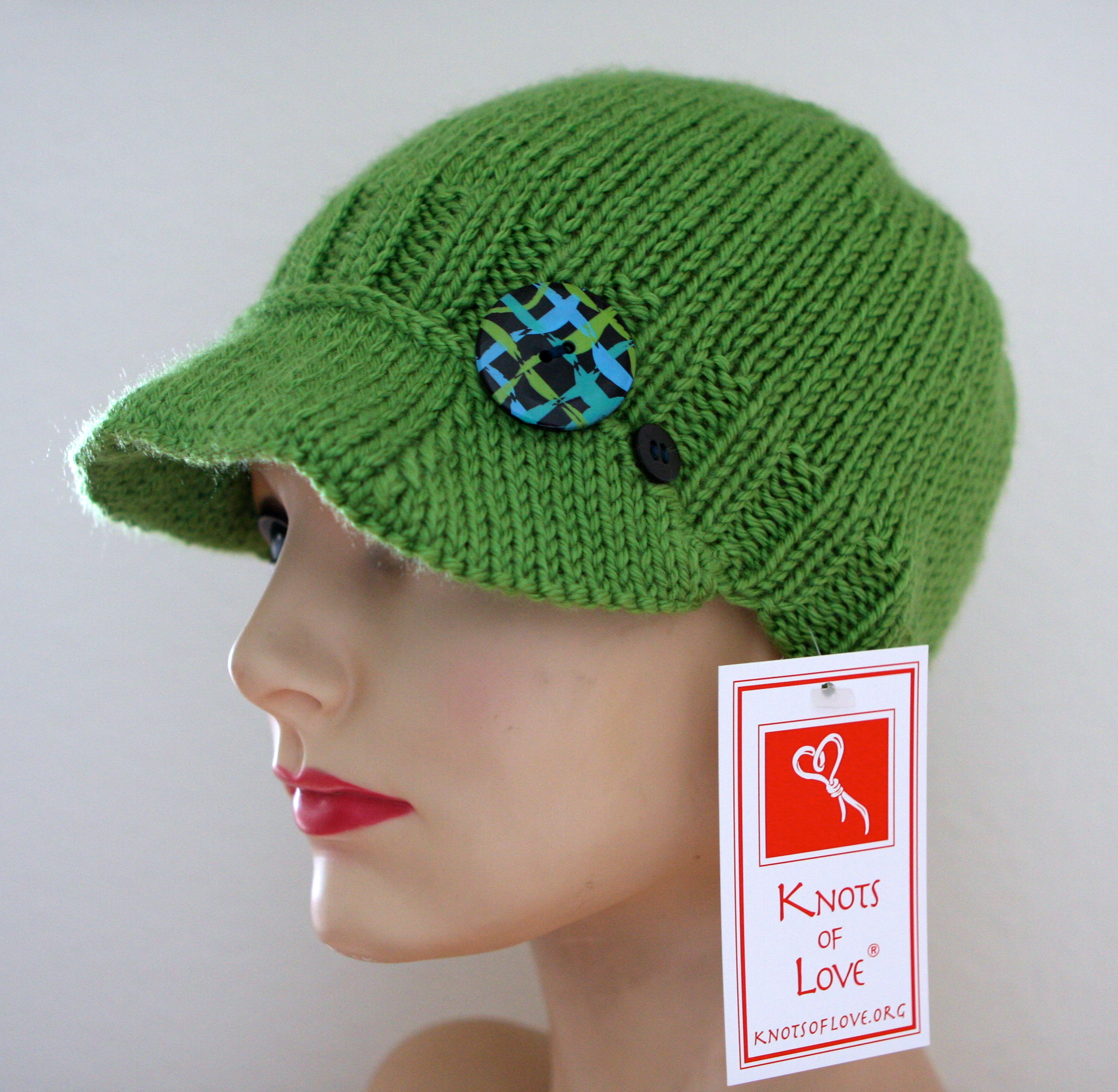 Knit A Sun Hat For Spring And Summer 15 Free Patterns