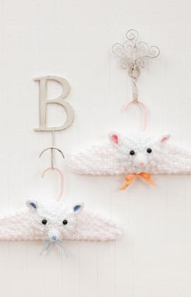 More Lambs to Crochet – 17 free patterns