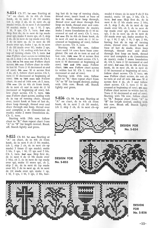 Christian Symbols In Filet Crochet Free Patterns Grandmothers