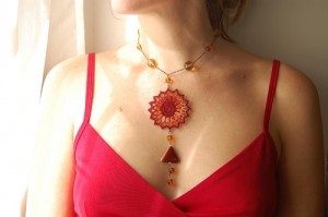 sunnecklace