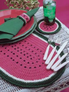 Watermelon Patterns To Crochet 21 Free Patterns