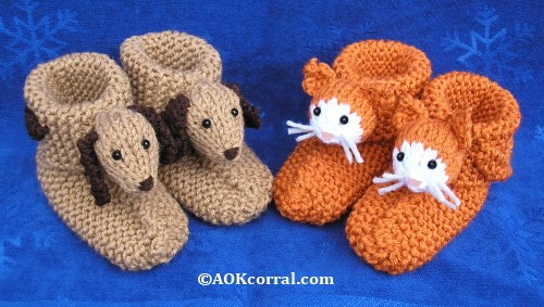 Cats In Your Wardrobe Free Patterns To Knit And Crochet