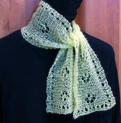 Knitted Cat Scarf Pattern : Cats In Your Wardrobe   free patterns to knit and crochet   Grandmothers...