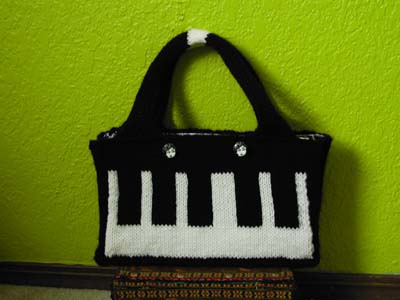 Reader Request Musical Knitting Patterns Free