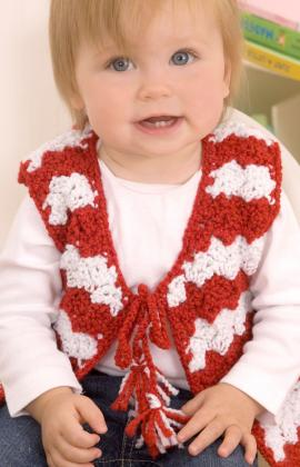 Crochet For Baby S First Christmas 23 Free Patterns