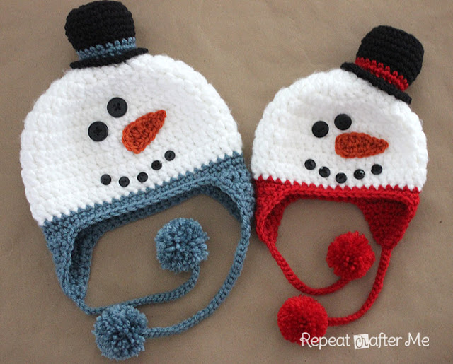 Crochet For Babys First Christmas Free Patterns Grandmothers