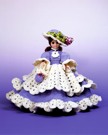 Pattern For Crochet Bed Dolls Free Crochet Patterns