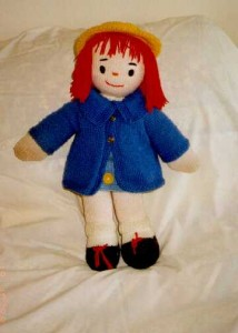 doll2madel