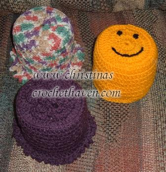 Reader Request Bathroom Tissue Roll Dolls And Cozies