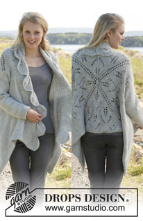 ba91f5cf5 Knit Leaves and Leaf Designs for Autumn – free patterns ...