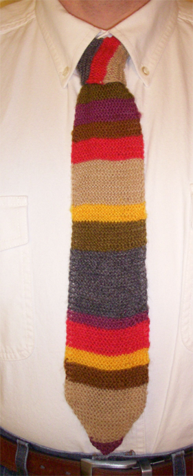 Dr. Who Knits   free patterns   Grandmothers Pattern Book