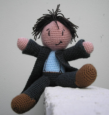 Dr Who Crochet Free Patterns Grandmothers Pattern Book