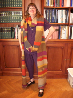 Dr Who Knits Free Patterns Grandmothers Pattern Book