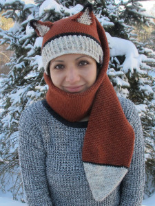 Fox-Crochet-Hat-Scarf-4