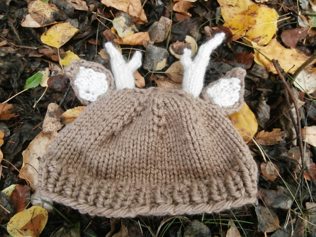 More Animal Hats to Knit – free patterns – Grandmother s Pattern Book 9fefc1955bf2