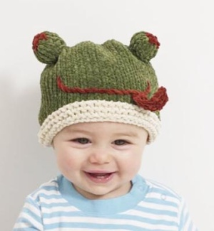 Knitting Patterns For Baby Animal Hats : Knit Animal Hats for Babies, Children and Adults   free patterns   Grandmothe...