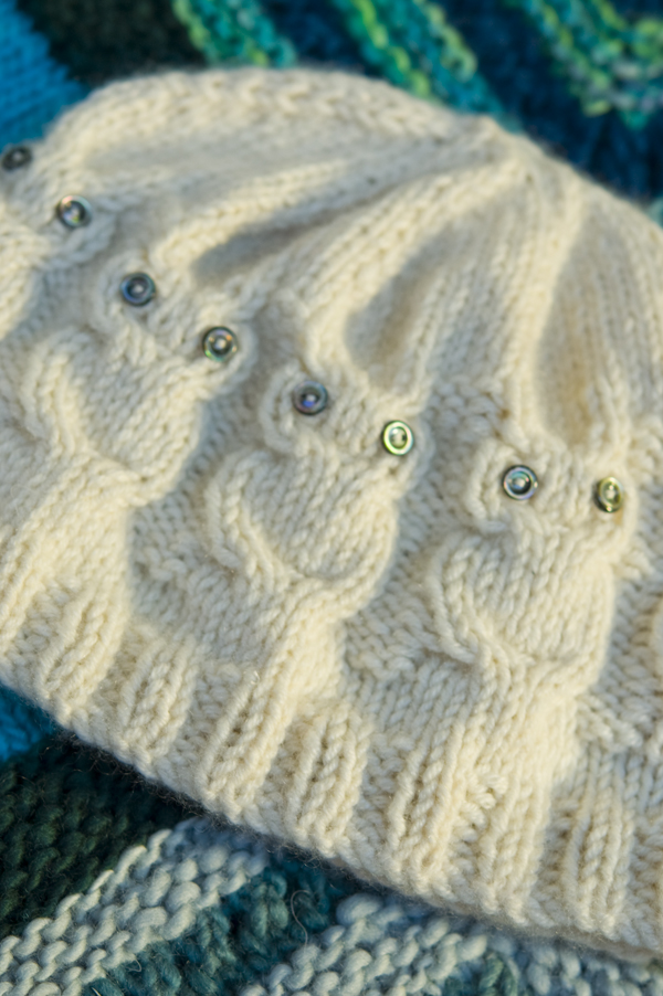 Free Knitting Patterns For Baby Owl Hats : More Animal Hats to Knit   free patterns   Grandmothers Pattern Book