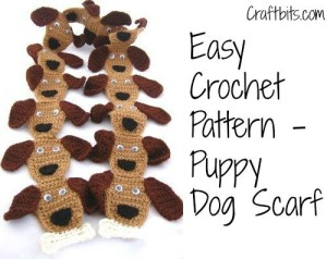 puppy-dog-crochet-scarf