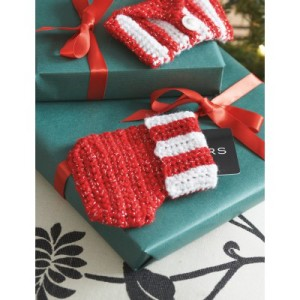 Gift Card Holders to Knit and Crochet – free patterns ...