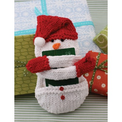 Christmas Stocking Pattern Knit