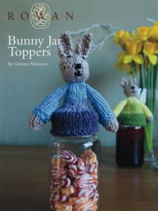 Bunny Jar Toppers web cov