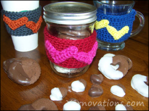chocolate-peppermint-cookie-recipe-and-jar-cozy