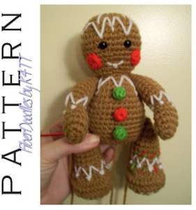 Gingerbreadpatt
