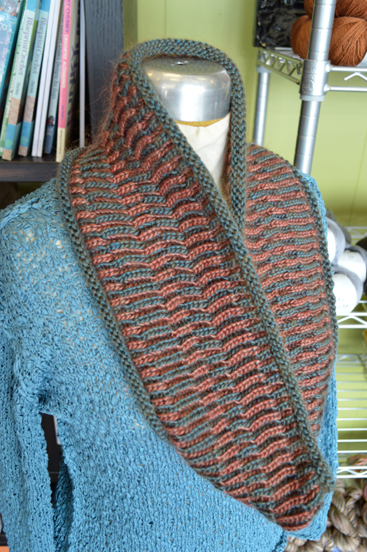 Even More Cowls And Infinity Scarves To Knit Free Patterns Grandmother S Pattern Book