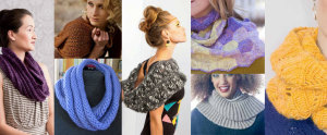 knitting-infinity-scarves