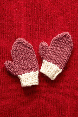 Knitting For Valentine S Day Free Patterns Grandmother
