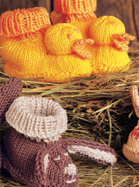 6-how-to-knit-baby-booties