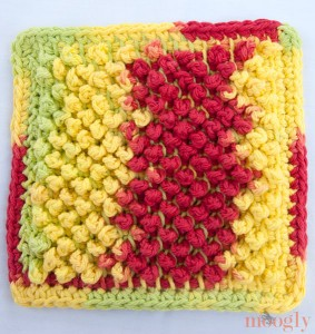 Tunisian-Pebbles-Dishcloth-4-283x300