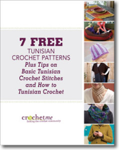 free-tunisian-crochet-patterns