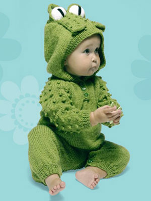 Knit A Frog Free Patterns Grandmothers Pattern Book